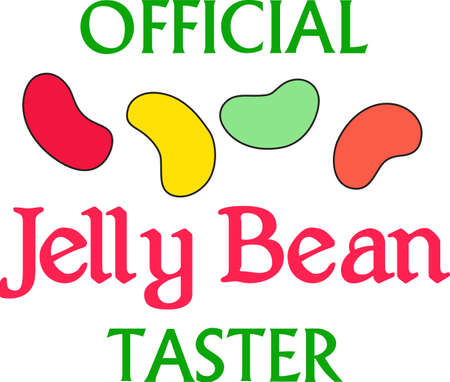 jellybean: Buy this as a special treat.  Your friends will love it!