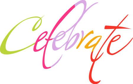 rejoicing: Il segno perfetto per un grande messaggio di ispirazione. Ottenere questi disegni da Great nozioni. Vettoriali