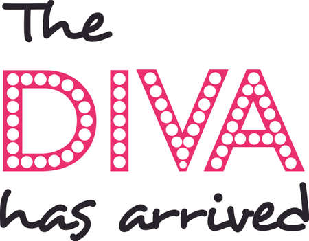 Divas love to shop and spend time at the spa. Send this to your diva.  She will love it.