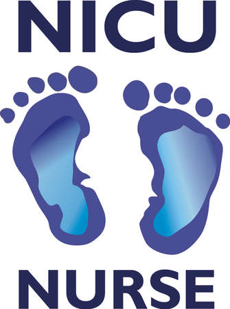 newborn footprint: Grandpa to be are so excited and love holding a new baby and play with as they grow.  Include them with this very special newborn.  They will be so proud to tell everyone!