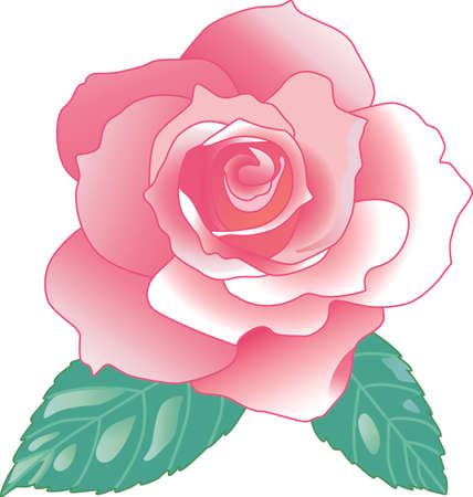 Do you know someone who loves to garden  Send them flowers.  They will love these forever flowers! Ilustração