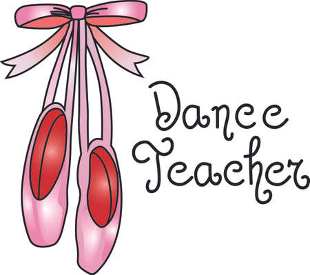 A ballerina is as graceful as a tree in a light breeze.  This is a perfect gift for a dancer or teacher.  They will love it!