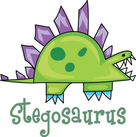 어린 소년들은 공룡을 좋아합니다. 이것은 어린 소년에게 완벽한 선물이 될 것입니다. 그는 그것을 좋아할 것입니다. 일러스트