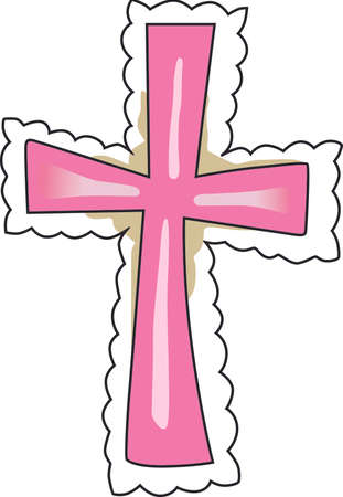 christian crosses: Include the special message with your Easter decorations for everyone to enjoy all year long.  They will love it!