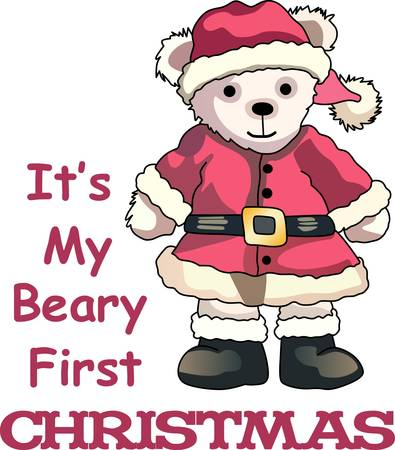 bruins: Send some Christmas cheer  with this bear.   This make a perfect for adding to your festivities.  They will love it!