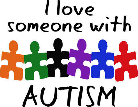 Special children with autism know it is their gift.   Send this special gift just for them.  They will love it.