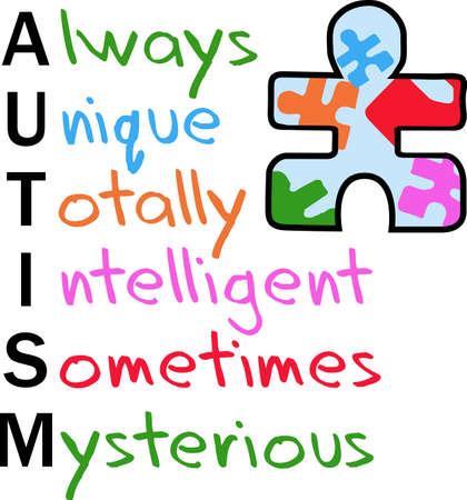 特別な自閉症児は、それは彼らの贈り物を知っています。  ちょうどそれらのためのこの特別な贈り物を送信します。 彼らはそれを愛する。