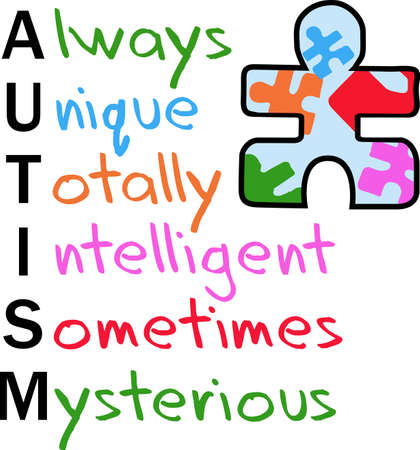special education: Special children with autism know it is their gift.   Send this special gift just for them.  They will love it.