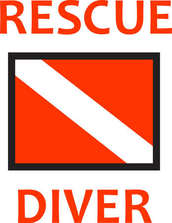 Your rescue diver works to save lives everyday.  Show them how much you appreciate their service.