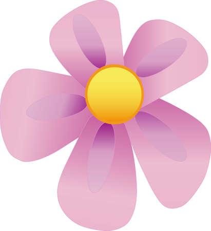Kinder genießen die Zeit im Park. Dies ist das perfekte Design mit Ihnen zu nehmen. Jeder wird diese entzückenden Blumen lieben! Standard-Bild - 44993066