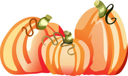 Give these pumpkins to someone for Halloween.  Your friends will love it!