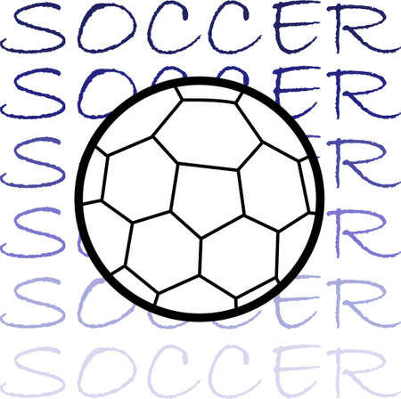 canadian football: Soccer is a very active sport taking years to master by constantly practicing their foot work to handle the ball.  Give this unique gift to your favorite player.  They will love it!