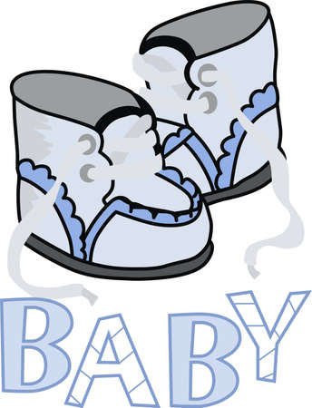 booty: Celebrate this wonderful event and give a gift for the baby boy!  The proud parents will love items that are special for their baby boy!