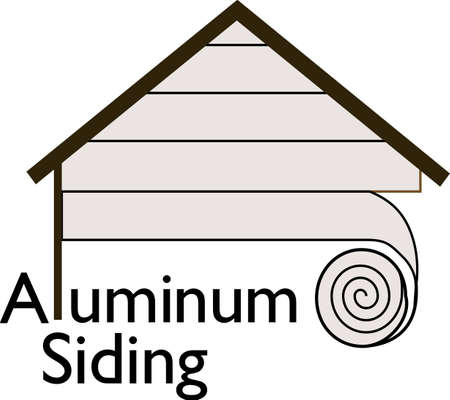 siding: Its the perfect advertisement for your siding business.  Get these designs from Great Notions.