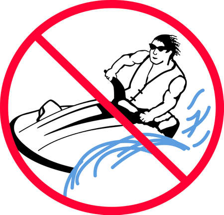 personal watercraft: What happens on the trail stays on the trail. Send this to your skiing junkie. They will love it. Illustration