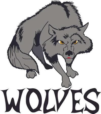 De sterkte van de wolf is het pak en de kracht van het pakket is de wolf. Stockfoto - 45026901