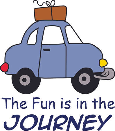 roadtrip: Enjoy your family vacation road trip.