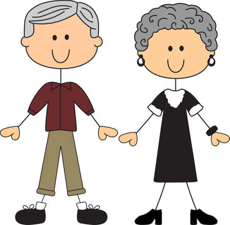 Finally grandparents! Proud of learning they will be grandparents, use this design to tell them the good news. Bring some sweet inspiration  with this design.
