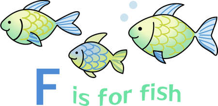 Send your little one to dreamland with these cute fish.  Perfect for the nursery!