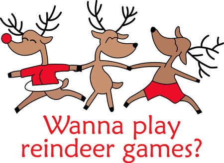 Send some Christmas cheer  with these reindeers.  Merry Christmas to all!  These make a perfect for adding to your festivities.  They will love it!