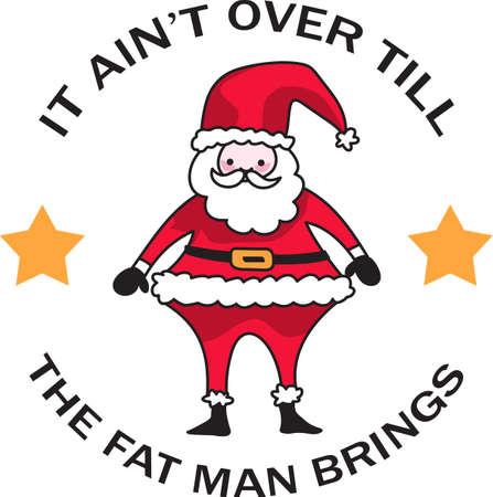 今夜、サンタ クロースが煙突を降りて来ているので、ストッキングをハングすることを忘れないでください!