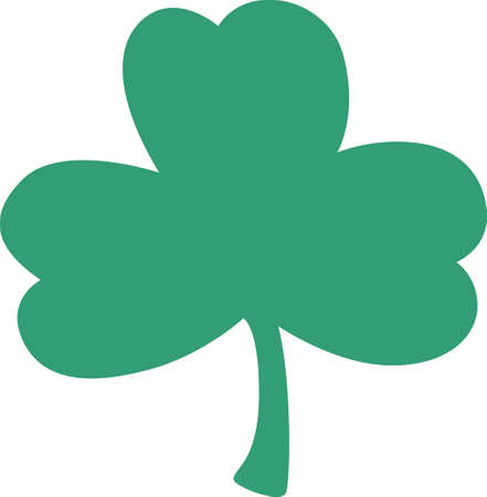 Show your Irish pride all year round.  Everyone will love it!