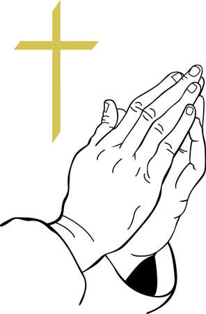 sculptures: You entrust your religious teachings a pastors unending service and prayer to help others.  This design is perfect for thanking them! They will love it! Illustration