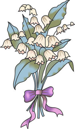 campanula: Do you know someone who loves to garden  Send them flowers.  They will love these forever flowers.