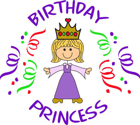 This is a perfect gift for the princess themed birthday party.  Give the guests something to remember the fun!  They will love it!
