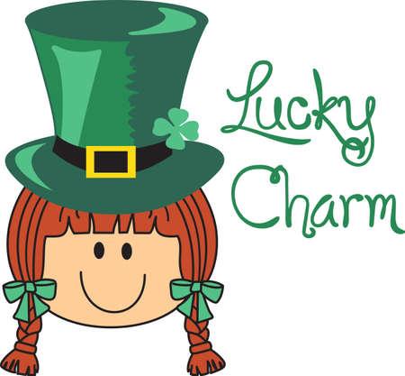 聖 Patrick の日にアイルランドの幸運をあなたの人生の愛を祝います。 今年の残りの部分を覚えてそれを買う!