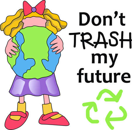Help to grow our Earth by caring for our environment.  Buy this to show your love for our world!