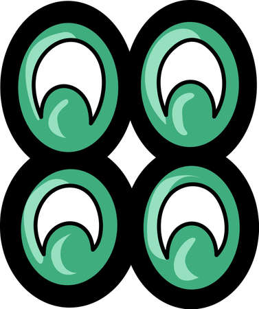 The adinkra is an African symbol.  This is a perfect design to add to your shirt or jacket.  Get these designs from Great Notions.