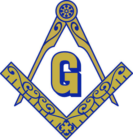 The symbol represents freemasonry.  It stands for faith, hope and charity.  Add this design to a gift to a Master Mason.  Get these designs from Great Notions.