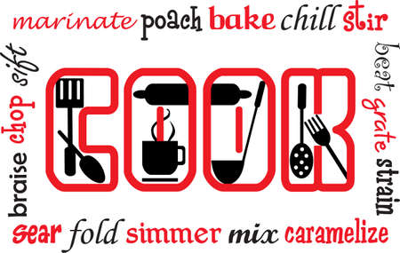 Cookin barbeque on a nice summer day enjoying the family picnic! Get these designs from Great Notions.
