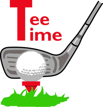 golf iron: Golf is a great past time sport to enjoy playing with a group or on your own.  A perfect design for the golfer from Great Notions.