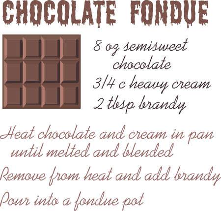 Les enfants apprécient le chocolat pour un régal après-midi. Ceux-ci sont parfaits pour faire un pique-nique. Tout le monde va les aimer! Banque d'images - 45057477