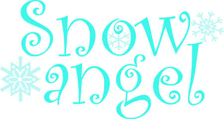 snowfalls: This beautiful snowflake is a perfect design for this winter.  Pick those designs from Great Notions.