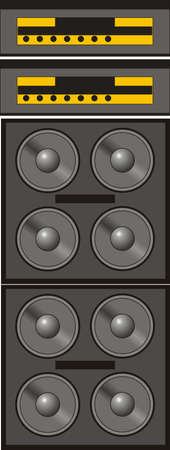 Its the perfect advertisement for your DJ business.  Get these designs from Great Notions.