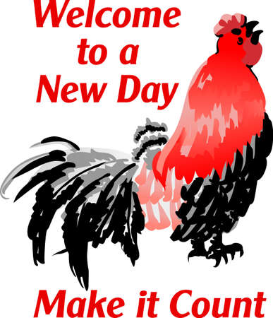 country kitchen: The perfect rooster design to add to your kitchen. Everyone will love your country decorations!