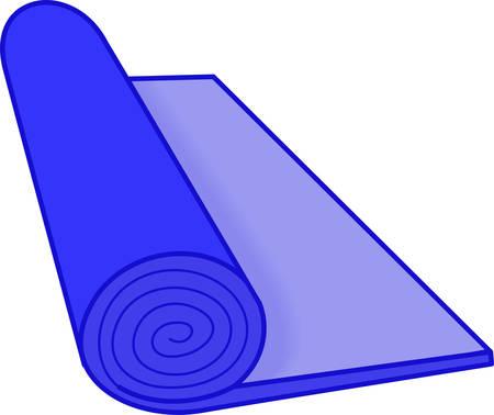 요가는 훌륭한 운동입니다. 위대한 개념에서 트레이너를위한 이러한 디자인을하십시오.