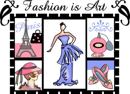 fashion show: Teenagers love to go shopping for fashion.  Give this to them to show them you know they like to eat, sleep and shop.  They will love it!