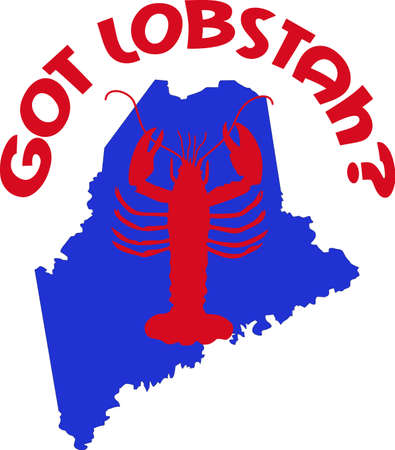 langouste: Be proud of your state