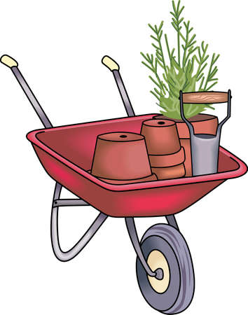This is perfect for gardeners who enjoy working in the yard so everyone will enjoy their flowers.  They will love it!