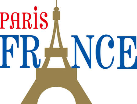 Enjoy your familys vacation to Paris.  Wear this on your vacation.  Everyone will love it!