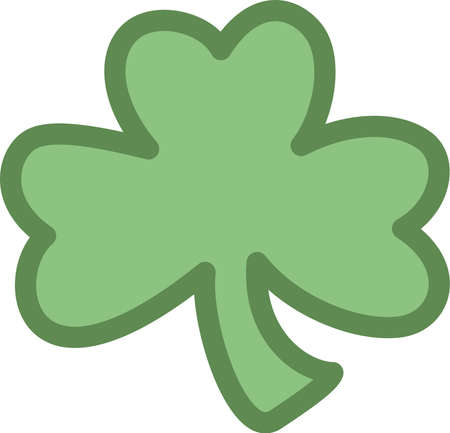 notions: This design is perfect for St. Patricks Day.  Another cute image from Great Notions!