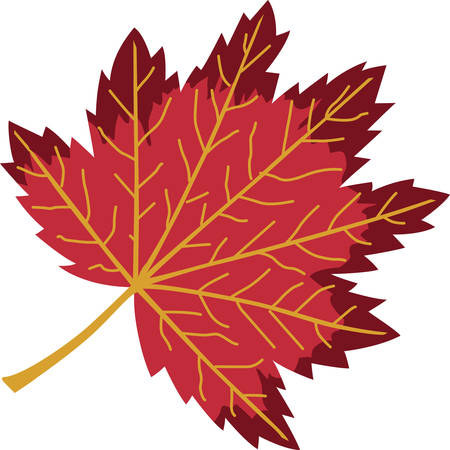 fall leaf: Decorating for fall is so much fun. Make sure to include a fall leaf in the wind with your design.  Your class will love it!