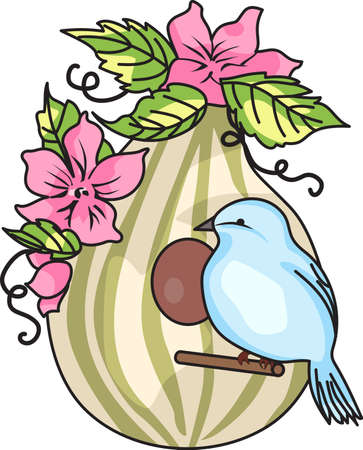 bluebird: This is a beautiful picture to add to a special gift for the nature lover you know.  She will love it!