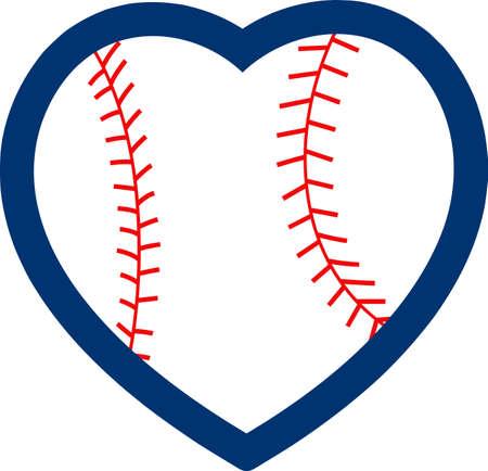 당신은 시간, 꿈 스포츠를 연습하고 야구장에서 재생 보냅니다. 야구는 인생이다! 귀하의 야구 선수는이를 사랑합니다!