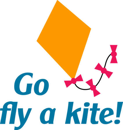 needed: A nice Autumn breeze is all thats needed to fly a kite. Send this kite to brighten someones day.  They will love it!
