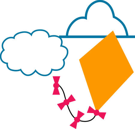 A nice Autumn breeze is all thats needed to fly a kite. Send this kite to brighten someones day.  They will love it!